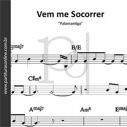 Vem me Socorrer | Palavrantiga