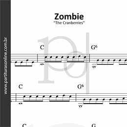 Zombie | The Cranberries