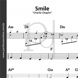 Smile | Charlie Chaplin