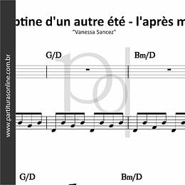 Comptine d'un autre été - l'après midi   Yann Tiersen