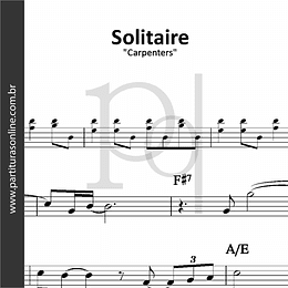 Solitaire | Carpenters