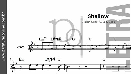 Shallow | Bradley Cooper & Lady Gaga