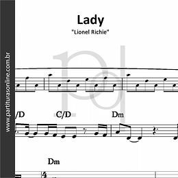 Lady | Lionel Richie