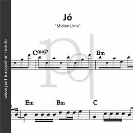 Jó | Midian Lima