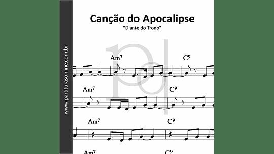Canção do Apocalipse | Diante do Trono