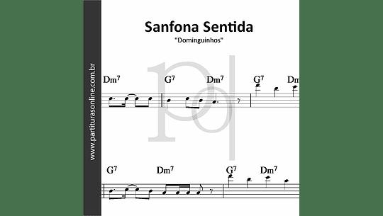 Sanfona Sentida | Dominguinhos