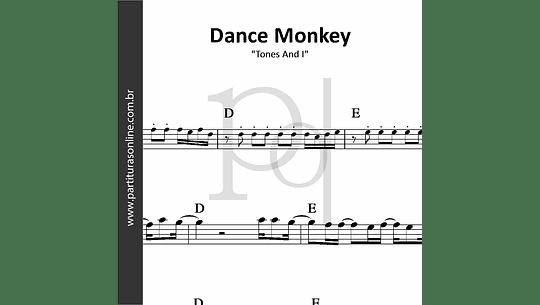 Dance Monkey | Tones And I