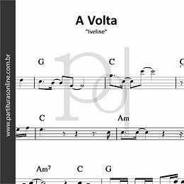 A Volta | Iveline