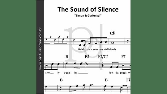 The Sound of Silence | Simon & Garfunkel
