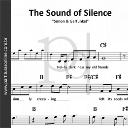 The Sound of Silence | Simon & Garfunkel