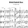 Bibidi Babidi Boo | Quarteto de Cordas