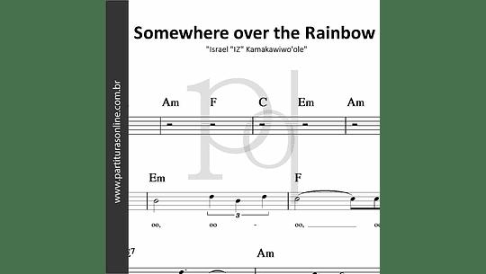 Somewhere over the Rainbow   Israel