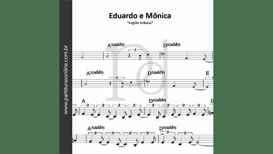 Eduardo e Mônica | Legião Urbana