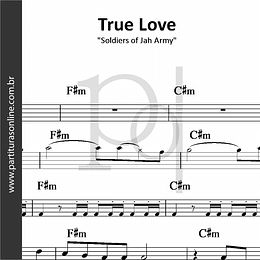 True Love | Soldiers of Jah Army