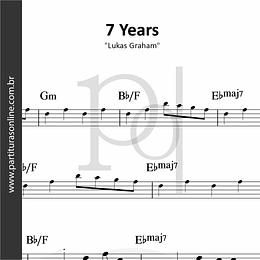 7 Years   Lukas Graham