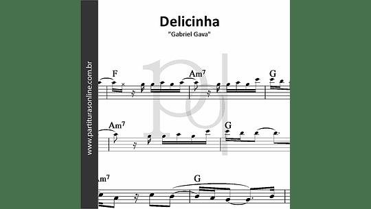 Delicinha | Gabriel Gava