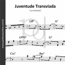 Juventude Transviada | Luiz Melodia