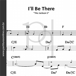 I'll Be There | The Jackson 5