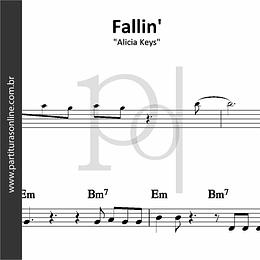 Fallin' | Alicia Keys