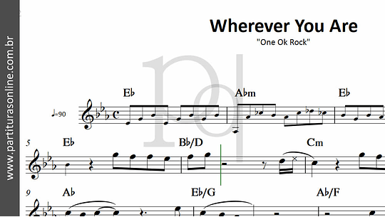 Wherever You Are | One Ok Rock