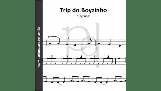 Trip do Boyzinho   Boyzinho