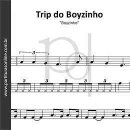 Trip do Boyzinho | Boyzinho