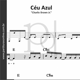 Céu Azul | Charlie Brown Jr.