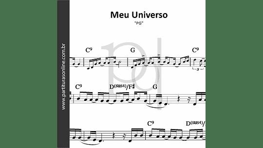 Meu Universo | PG