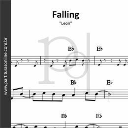 Falling | Leon