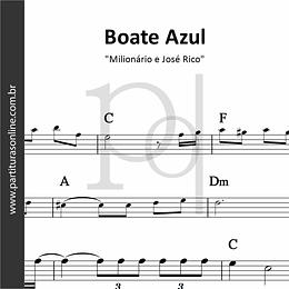 Boate Azul | Milionário e José Rico