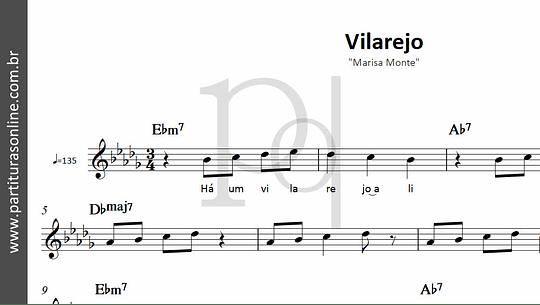 Vilarejo | Marisa Monte