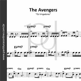 The Avengers | Os Vingadores