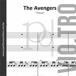 The Avengers | Violinos e Trompetes