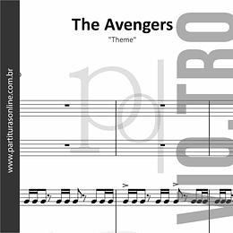 The Avengers   Violinos e Trompetes