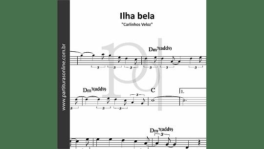 Ilha Bela | Carlinhos Veloz