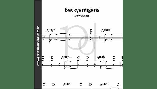 Backyardigans | Show Opener