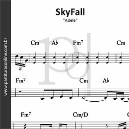 SkyFall | Adele