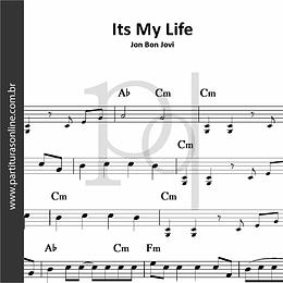 It's My Life | Bon Jovi