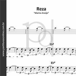 Reza | Marina Araújo