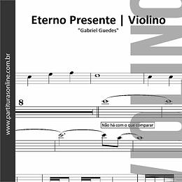 Eterno Presente | para Violino