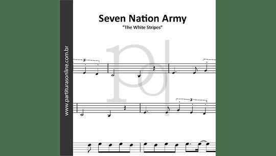 Seven Nation Army | The White Stripes