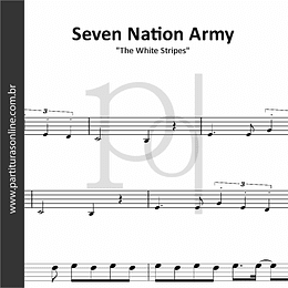 Seven Nation Army | The White Stripes