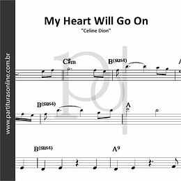 My Heart Will Go On | Celine Dion