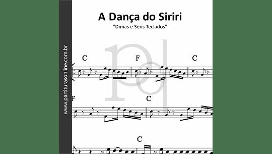 A Dança do Siriri | Dimas e Seus Teclados