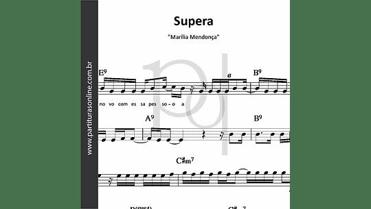 Supera | Marília Mendonça