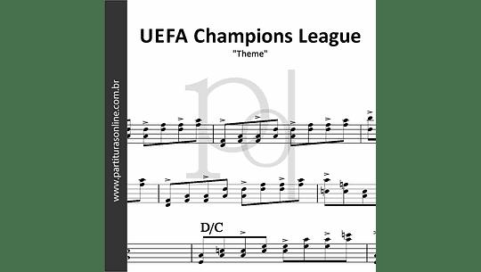 UEFA Champions League | Theme