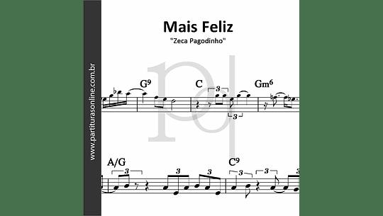 Mais Feliz | Zeca Pagodinho