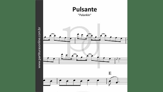 Pulsante | Palankin
