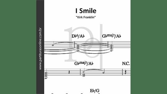 I Smile | Kirk Franklin