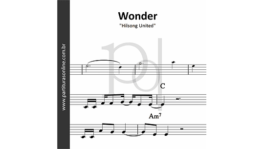 Wonder | Hilsong United